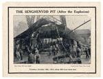 Senghenydd 1901