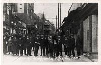 Tonypandy 1910