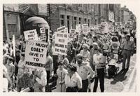 1984 strike