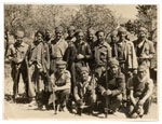 miners in spain